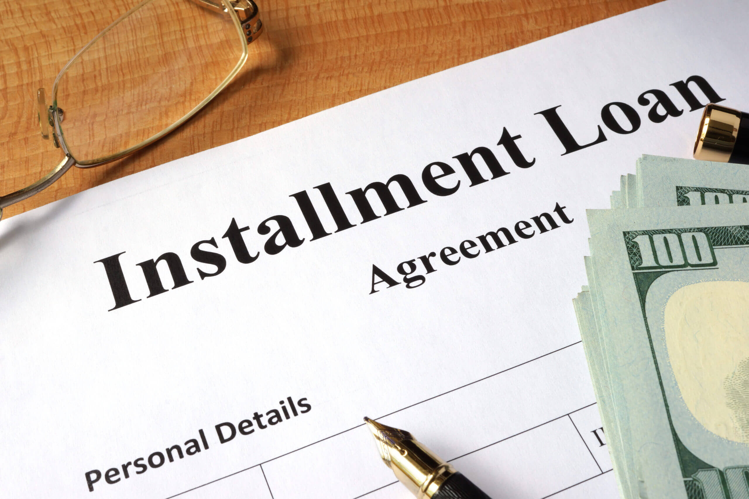What are Installment Loans?